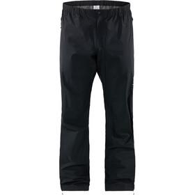 Haglöfs M's L.I.M III Pants True Black Long
